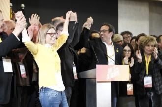 Vés a: El govern espanyol destitueix Artadi i Borràs per «incompatibilitat»