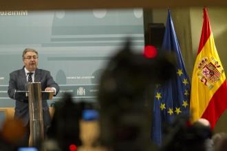 Vés a: Zoido avisa que Puigdemont pot ser detingut si surt de Bèlgica i s'activa l'euroordre