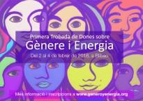 Vés a: Bilbao acull una  trobada de dones sobre gènere i energia del 2 al 4 de febrer