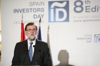 Vés a: Empresaris alemanys demanen a Rajoy que no es tanqui a una investidura a distància de Puigdemont