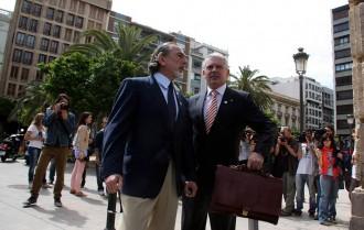 Vés a: Els cervells de la trama Gürtel assenyalen el finançament il·legal del PP valencià