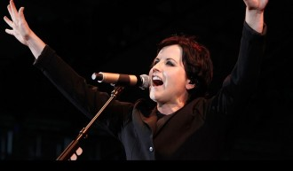 Vés a: Mor sobtadament la cantant de The Cranberries, Dolores O'Riordan