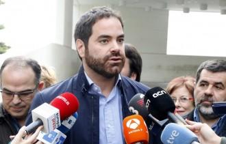 Vés a: L'alcalde de Sallent substituirà Miquel Buch a la presidència de l'ACM