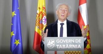 Vés a: Bufonada unionista per presentar Tabàrnia