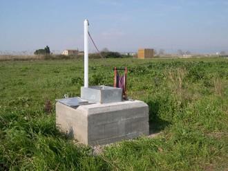 Vés a: L'ACA augmenta els punts per controlar el volum de les aigües subterrànies