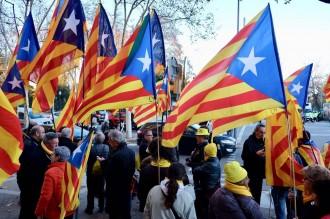 Vés a: La favorita a la Fiscalia de Barcelona advoca per combatre «la desinformació» del procés a la xarxa