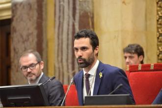 Vés a: Torrent viatjarà a Brussel·les per reunir-se amb Puigdemont