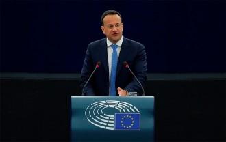 Vés a: El primer ministre d'Irlanda insta Rajoy a «obrir el diàleg» amb el proper Govern