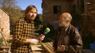 Vés a: «El foraster» estrena nova temporada aquest dimecres a TV3