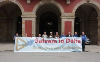 Vés a: Arriba al Parlament Europeu la Campanya pels Sediments de la conca de l'Ebre