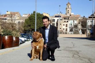 Vés a: Polèmic judici a Falset sobre la disputa per un gos