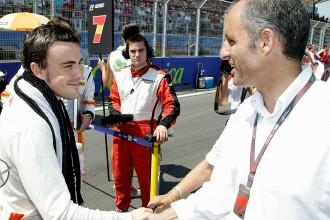 Vés a: El jutjat suspèn la declaració de Francisco Camps i altres investigats en el cas de la Fórmula 1 a València