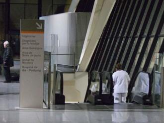 Vés a: Els casos de sarna a l'Hospital Sant Joan de Reus s'eleven fins a 22