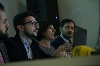 Vés a: Més control sobre la corrupció: el projecte Digiwhist examina els governs europeus
