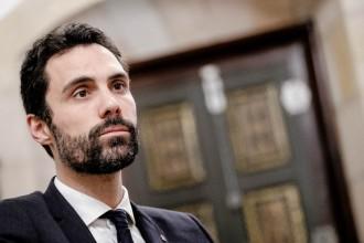 Vés a: Torrent viatjarà aquest dimecres a Brussel·les per parlar amb Puigdemont