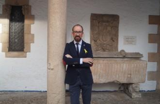 Vés a: Miquel Forns, alcalde de Sitges: «El context polític que viu Catalunya condiciona el meu futur»