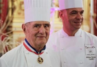Vés a: Mor als 91 anys el xef francès Paul Bocuse, pioner de la «nouvelle cuisine»