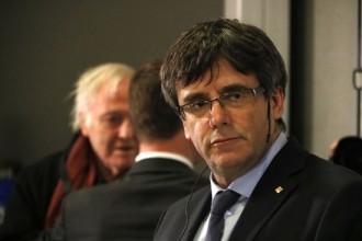 Vés a: Puigdemont trasllada als diputats danesos que una solució al conflicte podria ser un nou referèndum