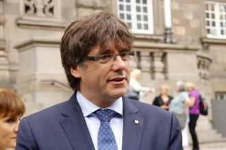 Vés a: Puigdemont es reunirà dimarts al matí amb diputats danesos al Parlament de Dinamarca