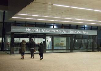 Vés a: La xifra d'afectats pel brot de sarna a l'Hospital Sant Joan de Reus s'eleva fins a 35