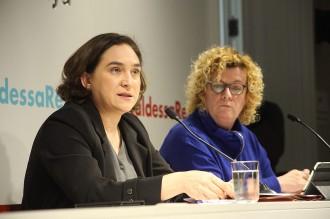 Vés a: La via Colau per acabar el mandat: pactes de ciutat i acords amb l'independentisme