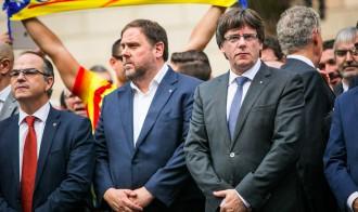 Vés a: ERC vol avançar la investidura per tenir marge per si cal un pla B a Puigdemont