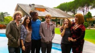 Vés a: Què n'espera TV3 de «Benvinguts a la família»?