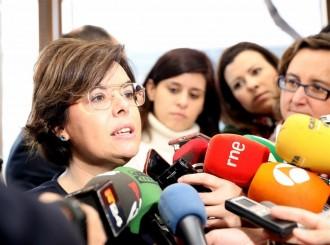 Vés a: El govern espanyol replica a Puigdemont que no li donarà «cap tracte especial» si torna a Catalunya