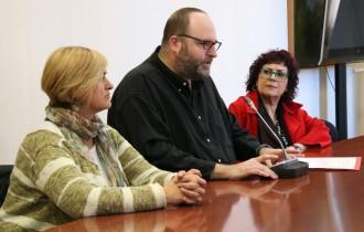 Vés a: Amparo Moreno assessorarà en la creació d'una Filmoteca a Sabadell
