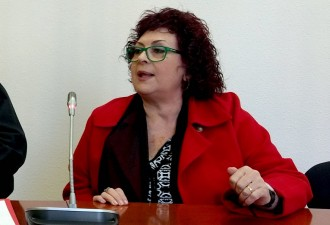Vés a: Amparo Moreno «interpretarà» Marta Ferrusola a una sèrie d'Antena 3