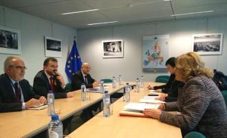 Vés a: Barcelona pressiona Europa perquè no retalli les ajudes territorials