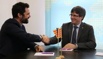 Vés a: Junts per Catalunya també exigeix la dimissió de la degana de l'ICAB
