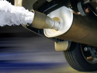 Vés a: Les motos també contaminen, i molt