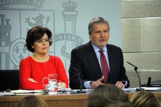 Vés a: El fiasco de la casella lingüística porta el PP a obrir la batalla del castellà a tot l'Estat