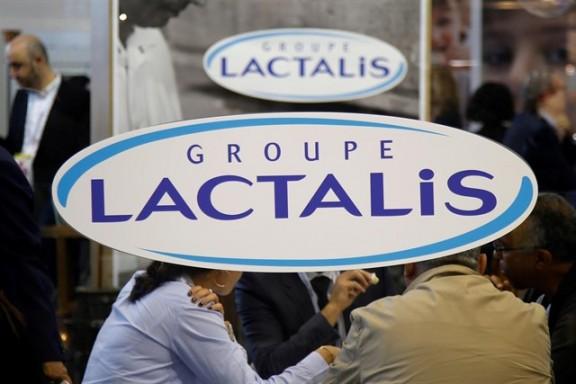Vés a: Actualització sobre la retirada de llets infantils fabricades a França