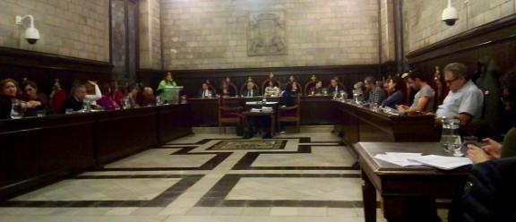 Vés a: Girona rebutja el gasoducte MIDCAT d'acord amb el principi de precaució
