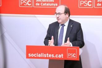 Vés a: El PSC assenyala que els exiliats han facilitat l'entrada a presó de dirigents independentistes