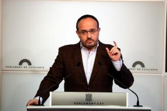 Vés a: El PP avisa Gabriel que «tard o d'hora» haurà d'assumir conseqüències judicials