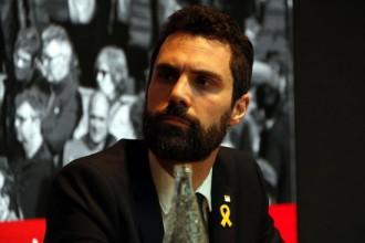 Vés a: Torrent planta la recepció de Felip VI en el Mobile per l'actitud del rei amb l'1-O