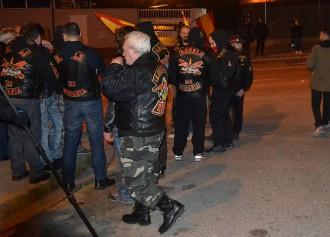 Vés a: Els Rebels, els motards violents i etnicistes d'Artés, també eren a la manifestació de Balsareny