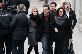 Vés a: Marta Rovira admet davant del Suprem que coneixia el full de ruta del Govern