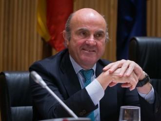 Vés a: Rajoy intenta avui recuperar pes per a Espanya amb la candidatura de De Guindos al BCE