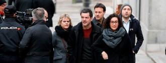 Vés a: El Suprem deixa en llibertat Marta Rovira sota fiança de 60.000 euros