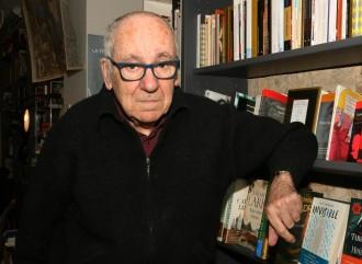 Vés a: L'escriptor Feliu Formosa assegura que l'Estat és una «dictadura» amb «censura»