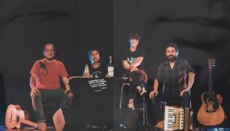 Vés a: Sallent respon l'ofensiva judicial contra Anna Gabriel amb un concert reivindicatiu