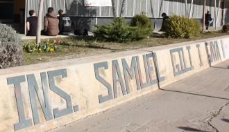 Vés a: Detingut un treballador d'un institut de Lleida per enviar fotos eròtiques a alumnes