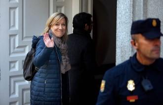 Vés a: Lloveras, el rostre dels 712 alcaldes investigats per rebel·lió, declara al Suprem