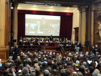 Vés a: Dura reacció de l'advocat de Puigdemont després que la cúpula judicial planti Torrent