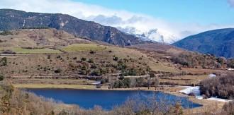Vés a: L'estany de Montcortès desvela la petjada ecològica del canvi climàtic dels darrers 500 anys