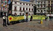 Vés a: Garoña, Ascó, Vandellòs…, apunts d'urgència